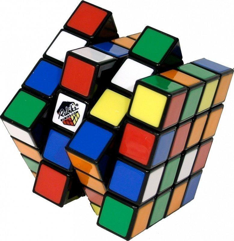 Картинки с днем рождения кубика рубика