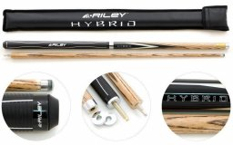 Кий для снукера 2-pc «Riley Hybrid HD-300»  29.033.52.0