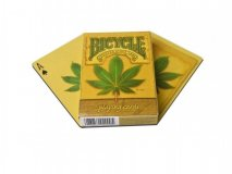 Карты Bicycle Hemp 1025745