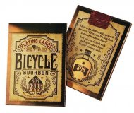 Карты Bicycle Bourbon bikeburbon