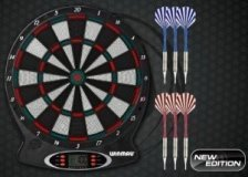 Электронный Дартс Winmau Ton Machine darts164