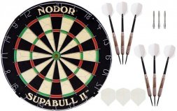 Комплект для игры в Дартс Nodor Home darts3