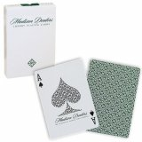 Карты Ellusionist Madison Dealers Green ELL17
