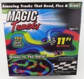 Magic Tracks 165 деталей mt165